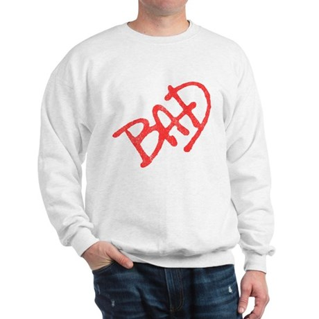 Bad (vintage) Sweatshirt