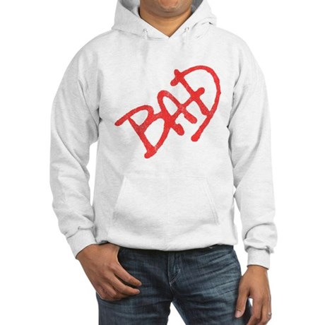 Bad (vintage) Hooded Sweatshirt