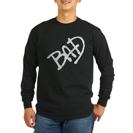 Bad (vintage) Long Sleeve T-Shirt