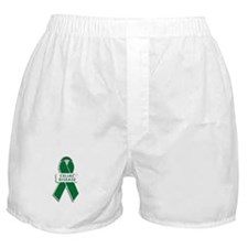 Celiac Disease Awareness Boxer Shorts