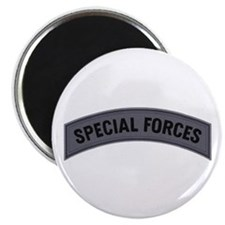 """Special Forces(ACU) 2.25"""" Magnet (10 pack)"""