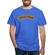 Special Forces(Desert) T-Shirt