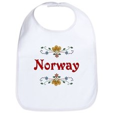 Norway Bib