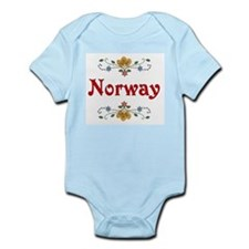 Norway Infant Creeper