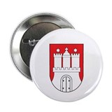 HAMBURG CITY Button