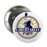 "libertarian 2.25"" Button"