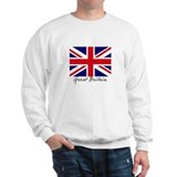 British Flag Union Jack Jumper