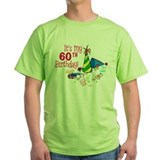 It's My 60th Birthday (Party Hats)  T-Shirt