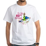 It's My 60th Birthday (Party Hats) Shirt