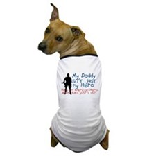 Cute Marine kid Dog T-Shirt