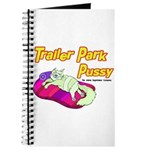 Trailer Park Pussy Journal