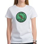 FBI SWAT Mexico City Women's T-Shirt