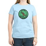 FBI SWAT Mexico City Women's Light T-Shirt