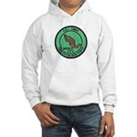 FBI SWAT Mexico City Hooded Sweatshirt