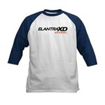 ElantraXD Kids Kickeball Jersey