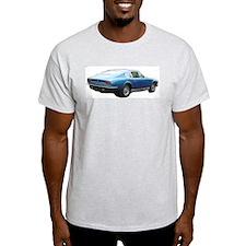 Aston Martin Ash Grey T-Shirt