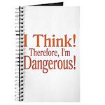 I Think! Journal