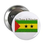 Sao Tome & Principe Button