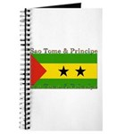 Sao Tome & Principe Journal