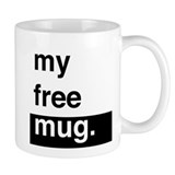 Free Coffee Mug