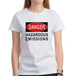 DANGER Women's T-Shirt