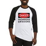 DANGER Baseball Jersey