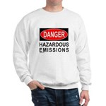 DANGER Sweatshirt