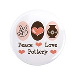 Peace Love Pottery 3.5