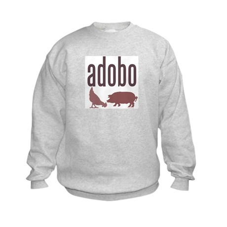 Adobo Kids Sweatshirt