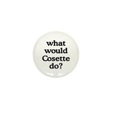 WWCD Mini Button (100 pack)