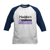 Hodgkin's Warrior Tee