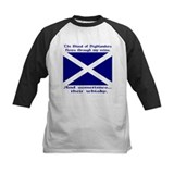 Scottish Blood & Whisky St. A Tee