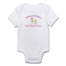 Briana and Mom - Best Friends Onesie