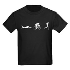 Men's Tri Icons (2 sided) T