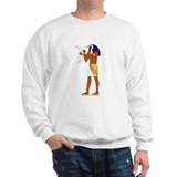 Egyptian God Thoth Sweatshirt