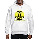 Gitmo Palms Hooded Sweatshirt