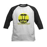 Gitmo Palms Kids Baseball Jersey