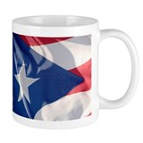 Puerto Rico Small Mugs