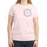 Breastfeeding is Bestfeeding! Women's Pink T-Shirt