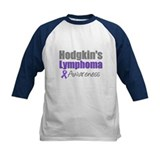 Hodgkin's Awareness Tee