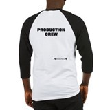 Production Crew Baseball Jersey