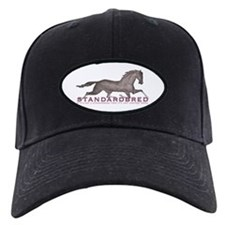 Standardbred Horse Baseball Hat