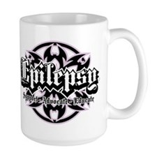 Epilepsy Tribal 2 Coffee Mug