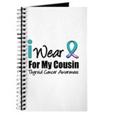 Thyroid Cancer (Cousin) Journal