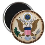 Presidents Seal Magnet