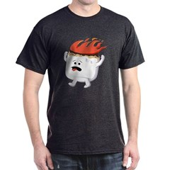 Marshmallow Dark T-Shirt