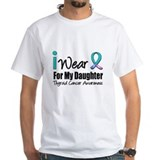 Thyroid Cancer (Daughter) Shirt