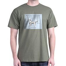 ES Identifier T-Shirt