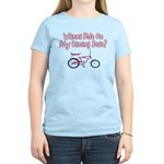 Banana Seat Women's Light T-Shirt