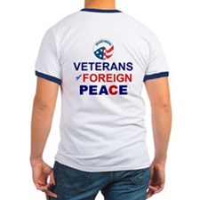 Veterans of Foreign Peace T
